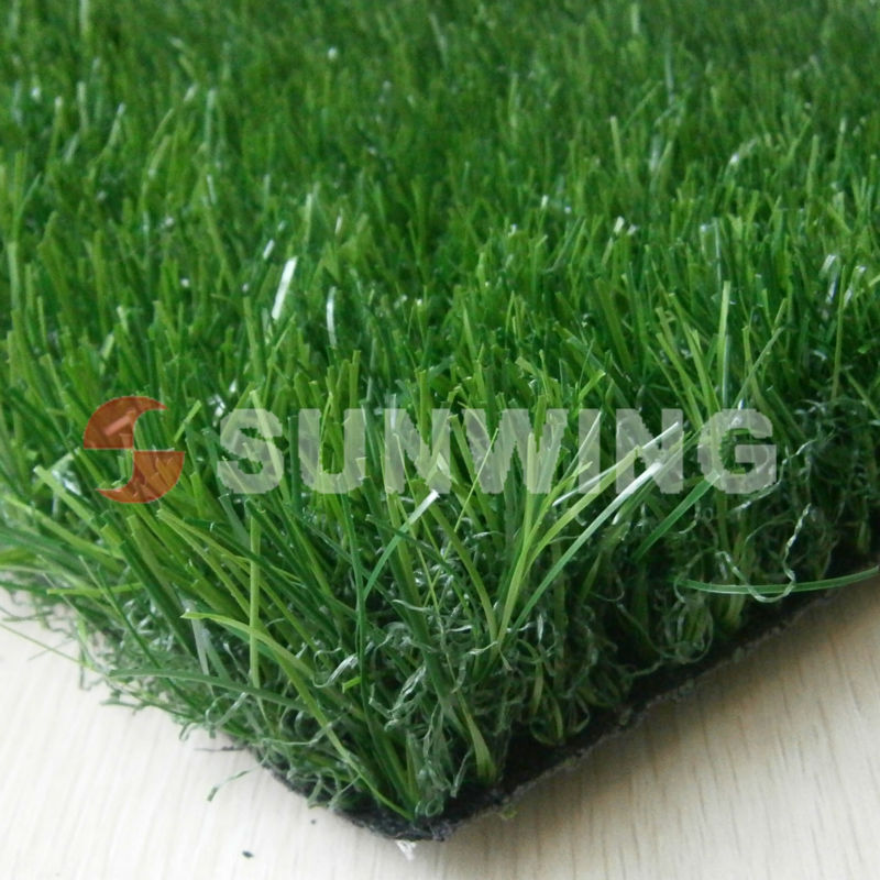 Oliver green artificial grass