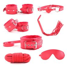 Best selling body restraints 5m rope role play bondage set