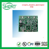 Smart Bes Shenzhen PCB manufacture Base material: FR4 Aluminium PCB suppiler with best service