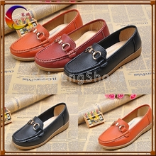 2015 new fashion saipeng shoes with factory price small size women shoes
