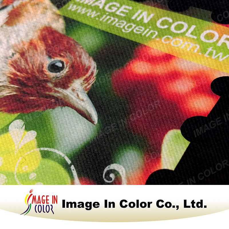 Inkjet waterproof heat transfer paper