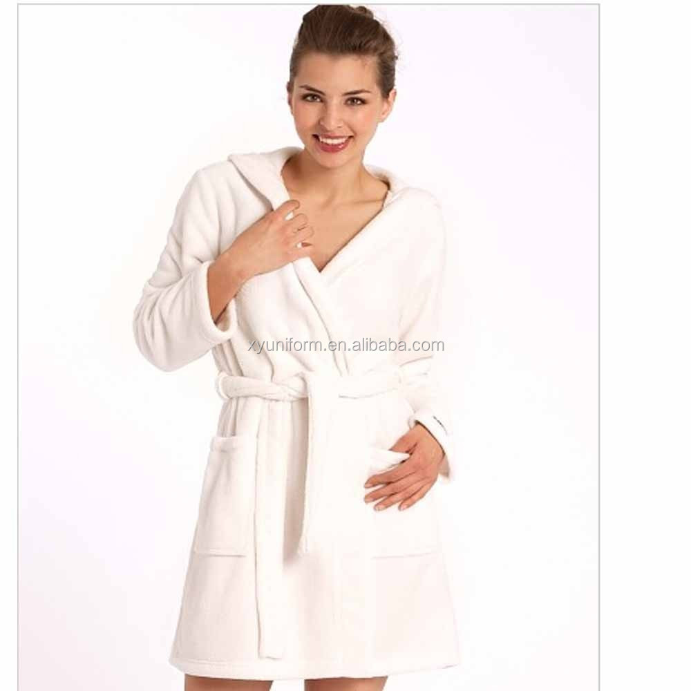 Long Fleece Dressing Gown, Long Fleece Dressing Gown Suppliers and ...