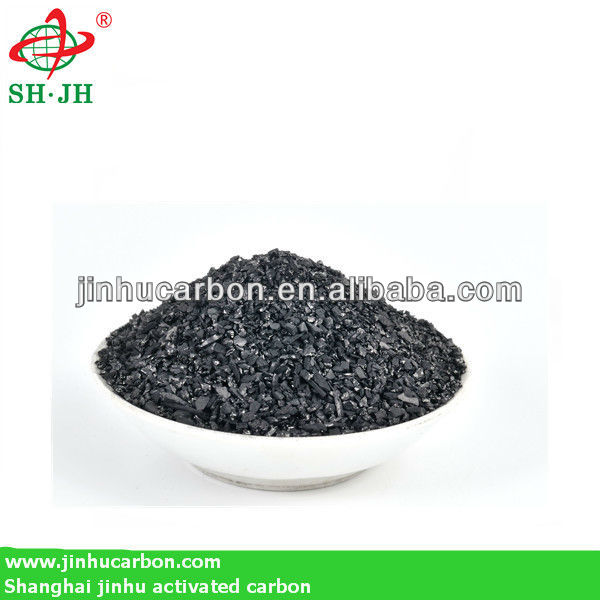 6*8mesh 1000 Iodine Shell Activated Carbon for High Quality for Sale