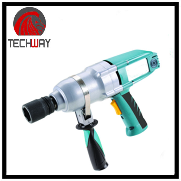Power Tools 900W 650Nm Electric Wrench 220V