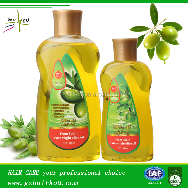 2016 Pure and natural olive oil extra virgin,olive essential oil for massage