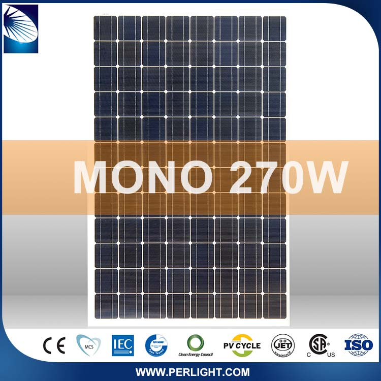 Portable Compact Superior Excellent Material Solar Panel Manufacturers In China