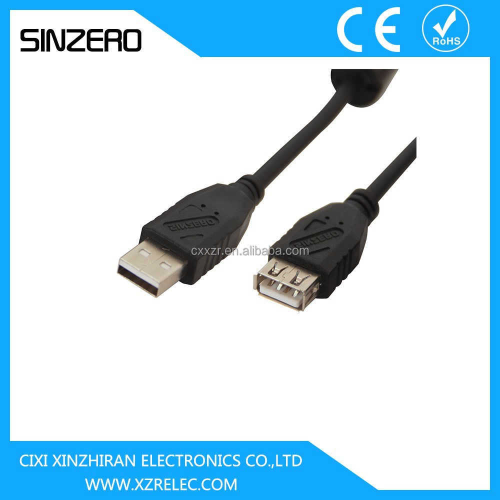 rj45 male to usb male cable/two sided usb cable/sata to usb converter cable