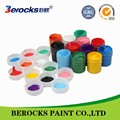 Colorful paint Sell well Acrylic Paint For Cars