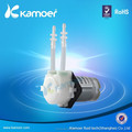Kamoer 12V DC Peristaltic Liquid Pump Miniature Dosing Pump Hose Pump for Aquarium Lab Analytical Water