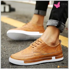Meimei Top selling High quality factory price leather man dress shoe