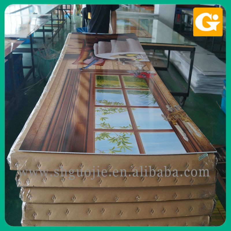 drawing picture digital billboard printing advertising display board