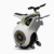 Xboy 2018 New Style Big Wheel Self Balancing Electric Motorcycle One Wheel Scooter Electric Scooter for adults