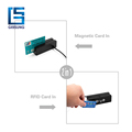 CCS-100MI mini magnetic credit card reader for pos