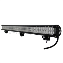 288w 50inch 20160lms led lgith bar pajero sport accessories