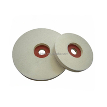 100% Australia wool felt polishing wheel for glass jewelry polishing