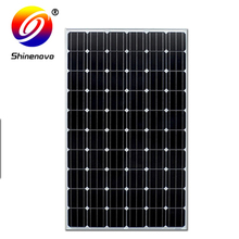 Supplies solar panel 270w pv mono mini solar panel