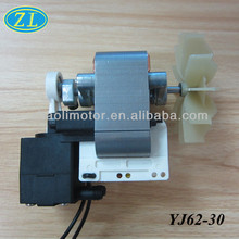 230 V 50 Hz CE/UL certified high pressure good quality long life Heavy duty compressor nebulizer motor