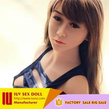 2016 best selling real breast,japanese sexy beautiful girl doll