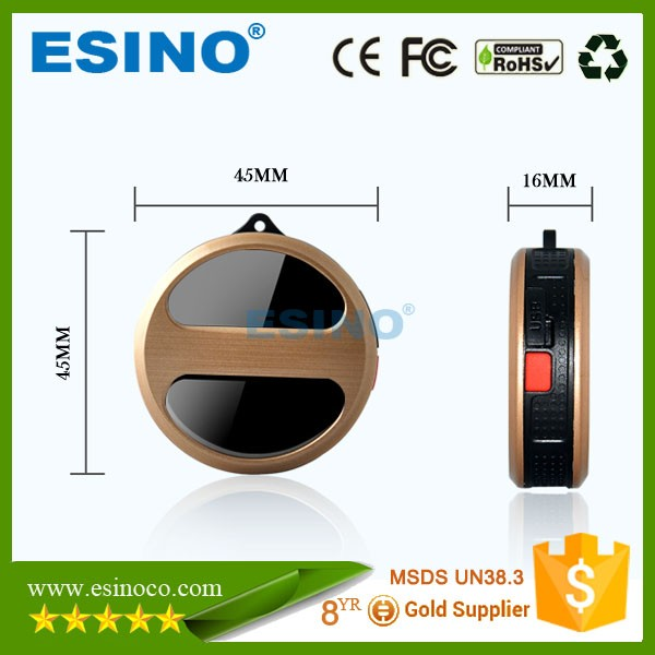 mini gps tracker for child/elder/pets gps necklace tracker wholesale mini gps android