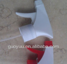 high quality classical design triggers for sprayer/lid for bottle