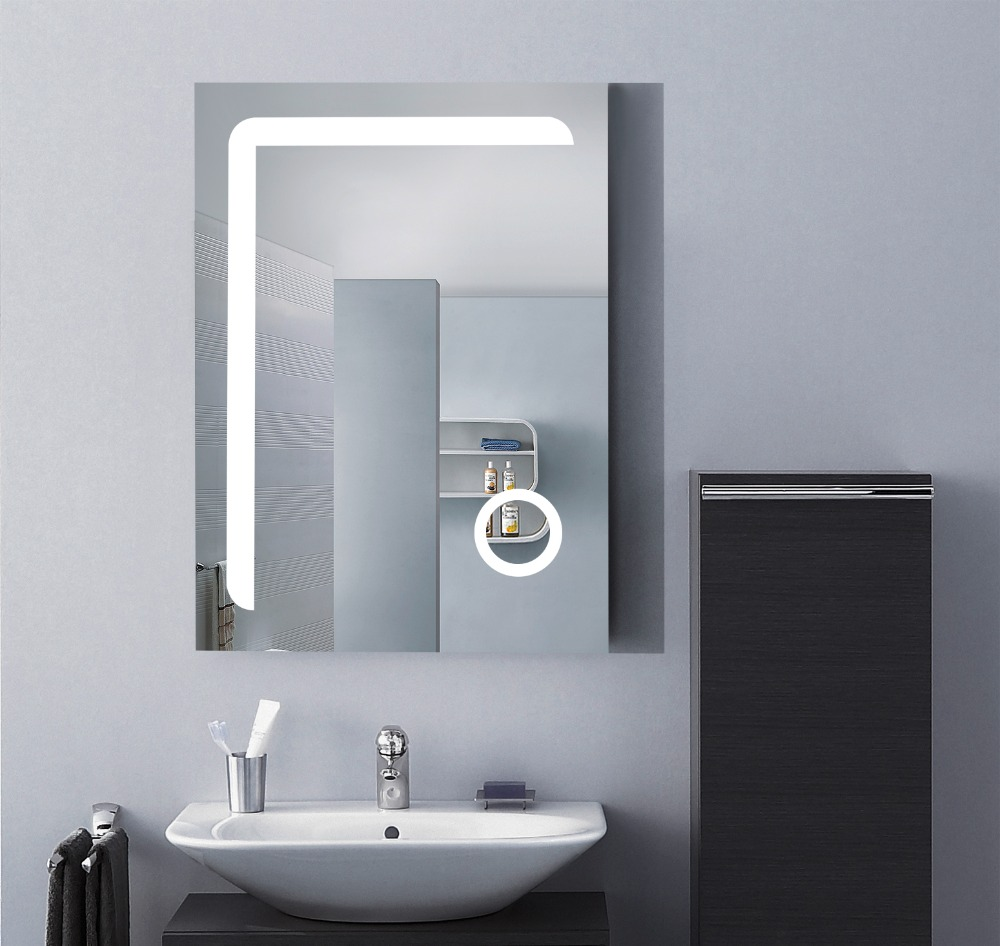 China Led Light Bathroom Manufacturers And Suppliers On Alibaba