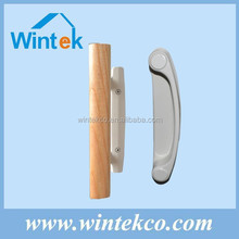 Lift And Lock Decorative Front Patio Door Handles