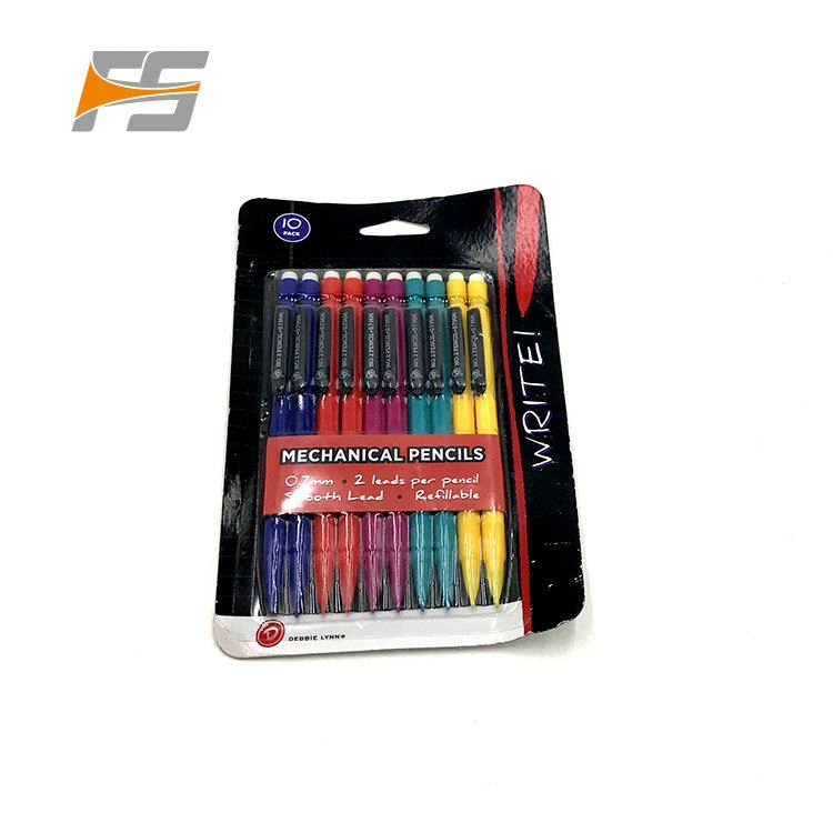 Professional Good Quality Glitter Color Pencil