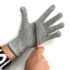 Yhao Brand EN 388 Level 5 Protection Kitchen Safety Cut Resistant Hand Gloves