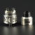 Awesome Tesla Arrow RDTA!!! Revolutionary Rebuild-able Dripping Tank Atomizer Tesla Arrow 3.5ML capacity RDTA Tank