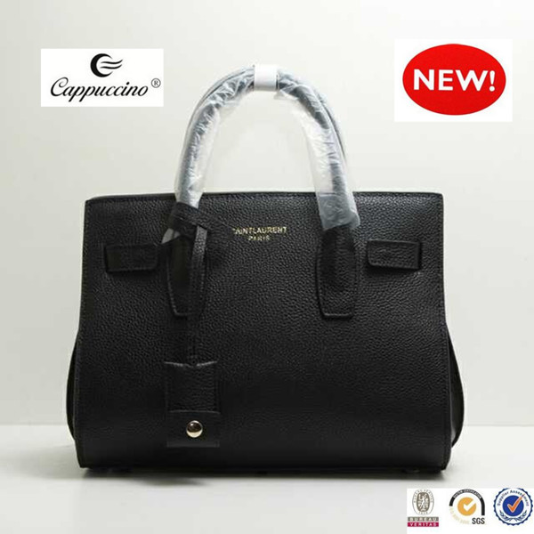 2018 new arrival women handbags, custom-made croc genuine leather handbags, bags for wholesale