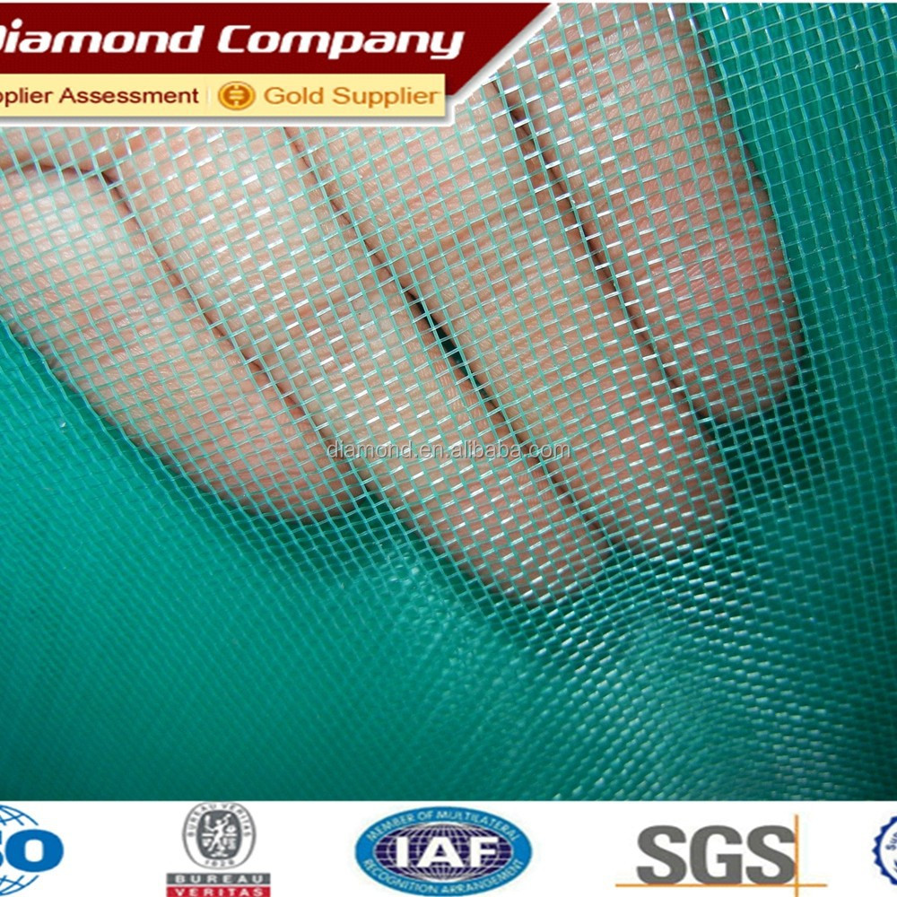 Dust Proof Screen : Dust proof plastic window screen high security