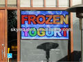 Shop running text board Window LED scrollig signs