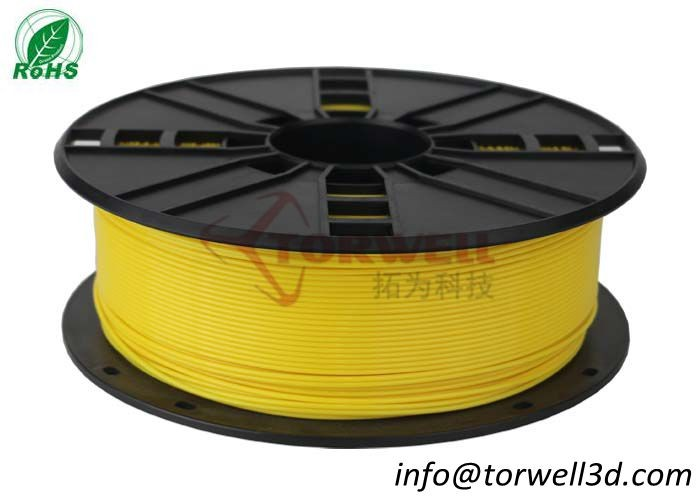 1.75mm 3D printing Nylon filament for 3D printer, RoHs approval