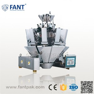 Mechanical Scale Anti-leaking Combination Weigher