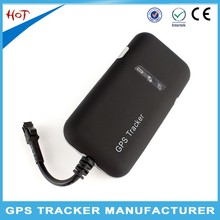 Lower price mini gps tracker gt02 for car vehicles motorcycle with relay