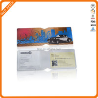 Bus Pass Credit Travel Oyster Card Holder