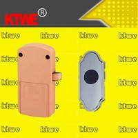fashion design cabinet smart card small electronic lock