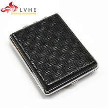 006CL Export Leather Cigarette Case China