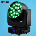 made in china lights 18*15w 4-in-1rgbw b-eye moving head led lighting