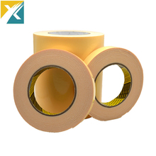 High Adhesion White PE Foam Tape For Car Seat