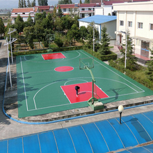 outdoor portable vinyl basketball court sports flooring