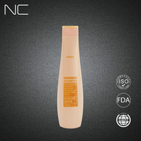 China Hair Shampoo Manufacturer Private Label Best Color Save Sulfate Free Hair Shampoo With Wholesale Price
