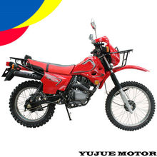 Chinese dirt motorcycle/bike 125cc for cheap sale