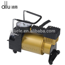 Luxury cordless tire mini electric air compressor pump inflator