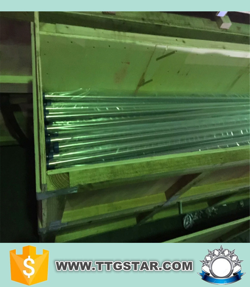 stainless steel tube ASTM
