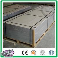 Multifunctional fibre cement ceiling board with high quality