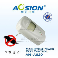 LED Light electronic ultrasonic pest reject AN-A620