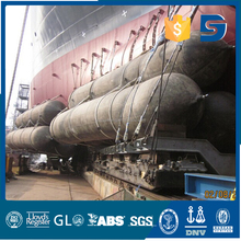 inflatable floating used pontoon rubber marine ship airbag
