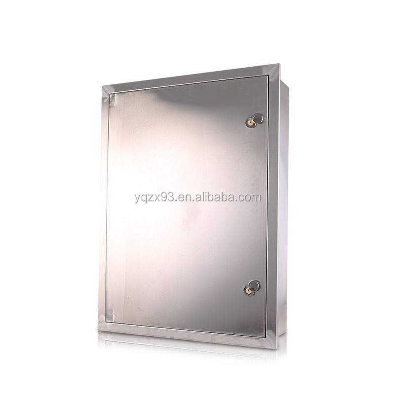 YQZX New Invented Products Power Distribution Cabinet / Electric Power Control Box
