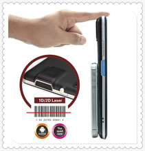 barcode scanner pda C7S ALANDA CT10X New Wireless Bluetooth Barcode Scanner for IOS Android c7s